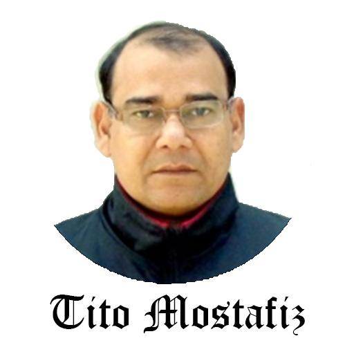 Tito Mostafiz